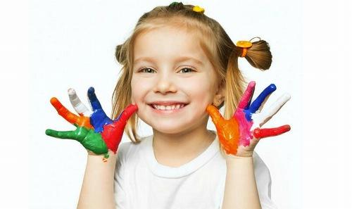 儿童全脑开发学校告诉你,孩子应该从小培养这4种好习惯.